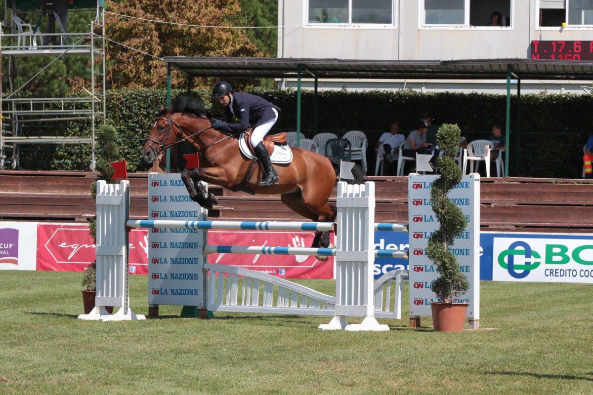 Arezzo Equestrian Centre – Toscana Tour 2020