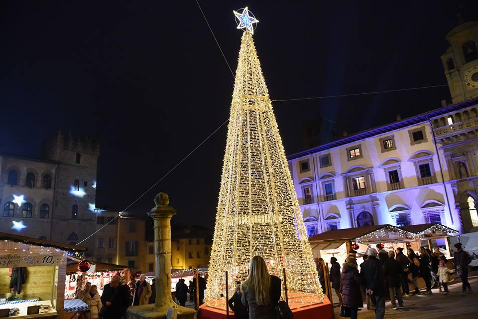 Offerta Natale ad Arezzo
